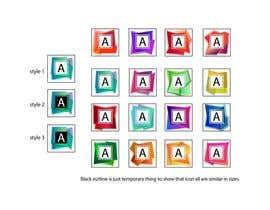 nº 20 pour Design some Icons/Logo par dreamcatcherSL