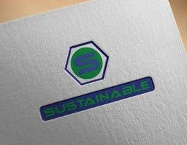 nº 85 pour Design a Logo for Sustainable Company par pritomkundu370
