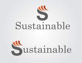 nº 31 pour Design a Logo for Sustainable Company par joney2428