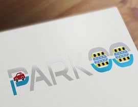 #78 for Create a Parking app logo by McRapNUR