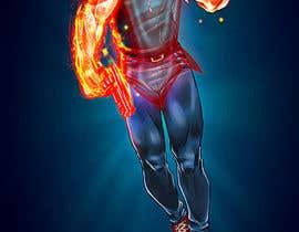 jona6256 tarafından Design a new comic book hero! için no 67