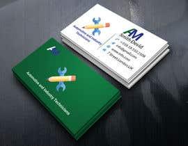 #16 para Logo + flyers + business cards for start up business! de shahinshasagor49
