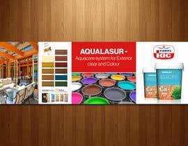 nº 14 pour Design a Banner par avizeet85