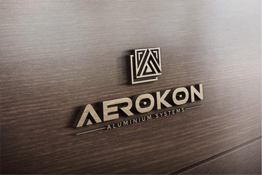 Proposition n°107 du concours Logo for Aluminium Facade Window Company