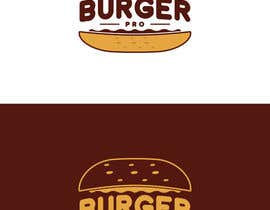 nº 123 pour Design two Logos for a Burger restaurant par freyadena