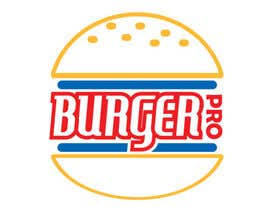 nº 43 pour Design two Logos for a Burger restaurant par Haidderr