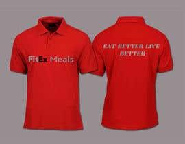 nº 49 pour Design a T Shirt for a Meal Prep Company par rahimakhatun752