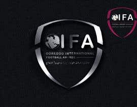 nº 128 pour Design a Logo for an official event par rrtvirus