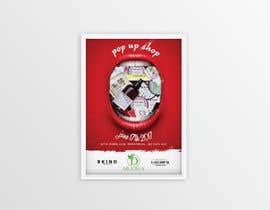 nº 12 pour Pop Up Shop for Vegan, Cruelty Free Makeup and Body Products par frontrrr