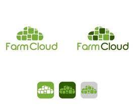 nº 109 pour Design an IT logo for Farm Cloud par winkeltriple