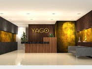 Graphic Design Конкурсная работа №191 для Logo Design for Yago, it's a company for investment, construction and oil