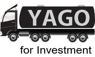 Конкурсная заявка №30 для Logo Design for Yago, it's a company for investment, construction and oil