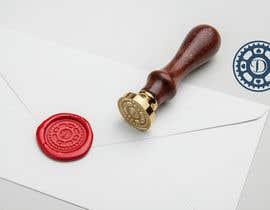 nº 19 pour Round Metal Stamp Design par Milos008bg