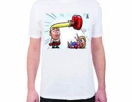 nº 55 pour Design a T-Shirt par Asmabd