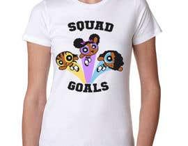 nº 48 pour Design a T-Shirt par tarmizitaufik
