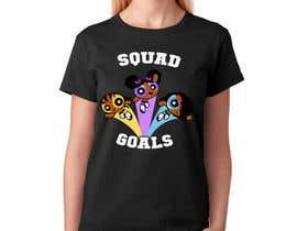 nº 49 pour Design a T-Shirt par tarmizitaufik