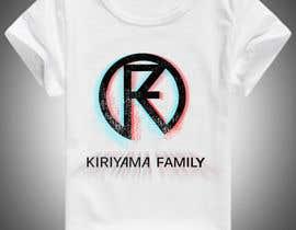 nº 37 pour Design a T-Shirt for Indie Pop Band par Inzamam17
