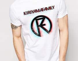nº 44 pour Design a T-Shirt for Indie Pop Band par Inzamam17