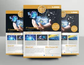 nº 32 pour Design a Marketing Brochure par brandspixel