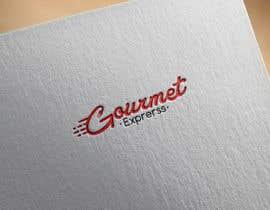 nº 99 pour Design a Logo for Gourmet Express, a hot food delivery company par syrwebdevelopmen
