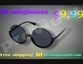 nº 10 pour Video for sunglasses 15 Sec to 30 Sec par zerjes