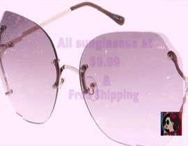nº 16 pour Video for sunglasses 15 Sec to 30 Sec par ncrejeesh
