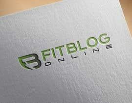 nº 59 pour Design a Logo for Fitblog.online par szamnet