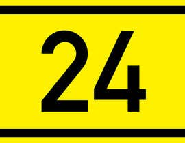nº 24 pour Design a Logo --4 par mdebelentest003