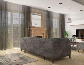 nº 11 pour Restyling our living room par mariamomar93