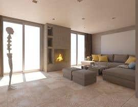 nº 31 pour Restyling our living room par Desartign