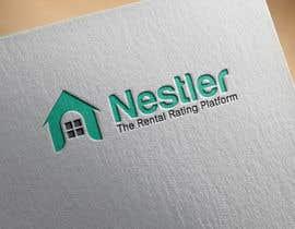 nº 203 pour Design a Logo for Nestler par Junaidy88