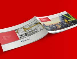 nº 25 pour Design a Corporate Brochure par kuldeephub