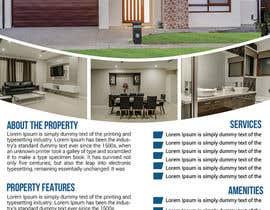 nº 19 pour Design an Advertisement par pixelmanager
