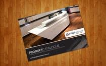 Graphic Design Inscrição do Concurso Nº9 para Catalogue Design for adaptaspace