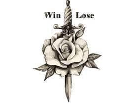 nº 1 pour Design a Logo for Win | Lose par owlspiritart