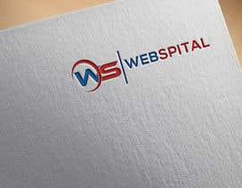 nº 47 pour Webspital - logo design par kabir7735