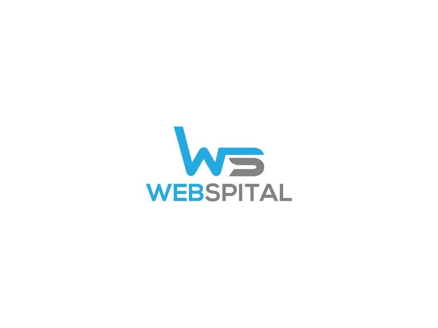 Proposition n°34 du concours Webspital - logo design