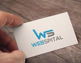 nº 36 pour Webspital - logo design par sohanur7095