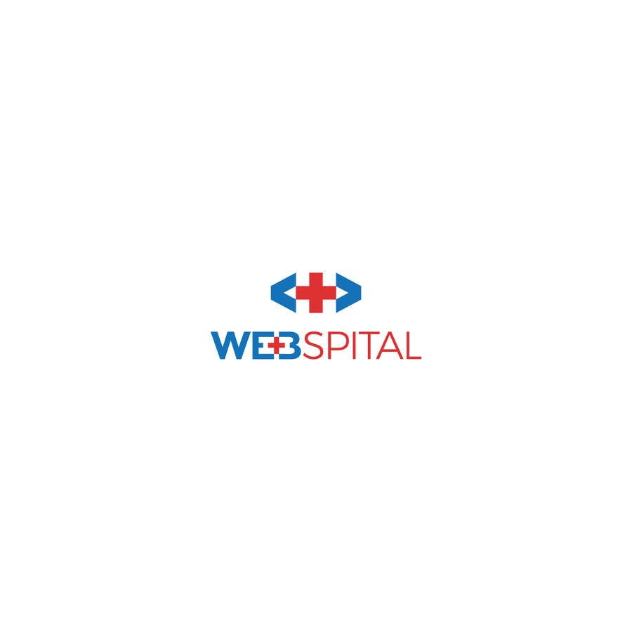 Proposition n°108 du concours Webspital - logo design