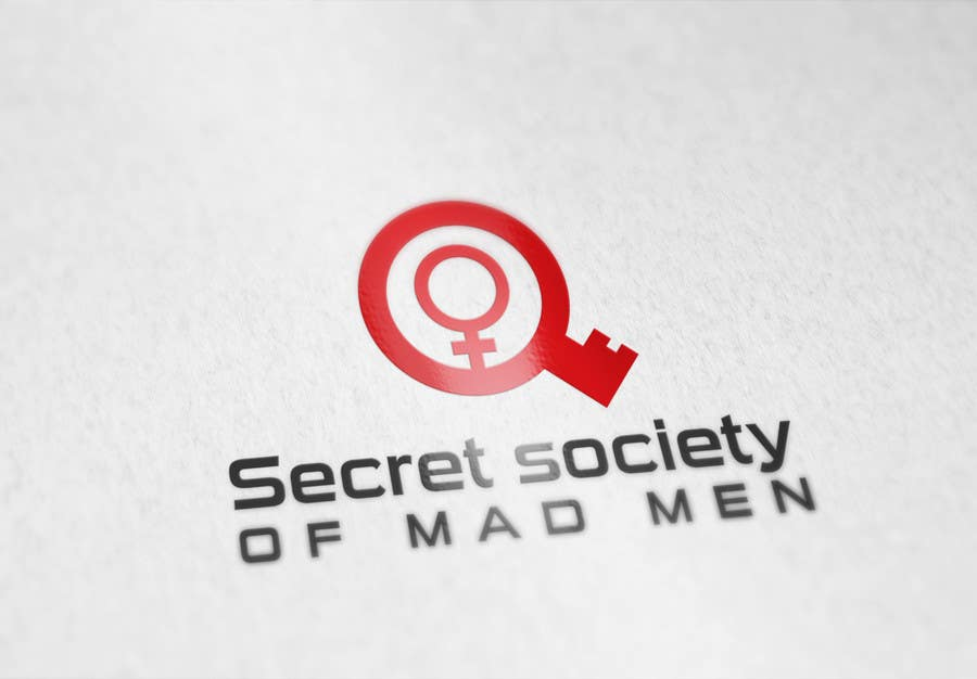 Proposition n°25 du concours Logo for the society of mad men