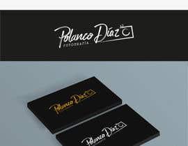 nº 33 pour Diseñar un logotipo fotografo Profesional par creativos247