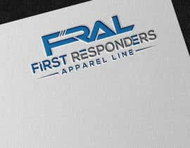 nº 20 pour Design a Logo for a First Responders Apparel line. par shamsdsgn