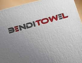 nº 79 pour Logo Design for a Bendable towel for cleaning! par Roney844
