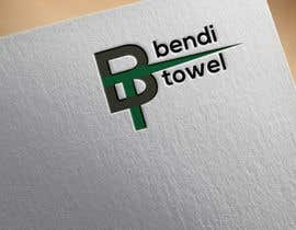 nº 78 pour Logo Design for a Bendable towel for cleaning! par Razikul007