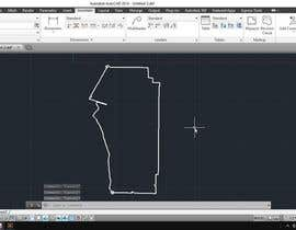nº 2 pour Convert PDF Line Drawing to DWG or DXF for Waterjet Cutting par dXav