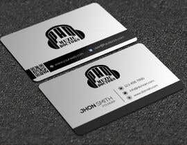 nº 38 pour Design some Business Cards par victorartist