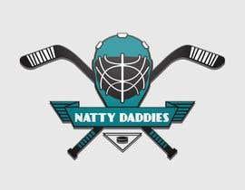 nº 4 pour Hockey Team Logo par XintSolutions