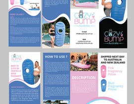 nº 31 pour Design a Flyer and a Brochure par maidang34