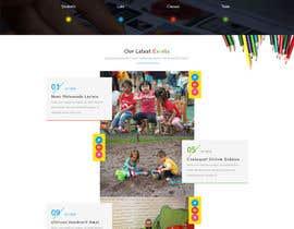 nº 1 pour Design an interactive kids website par ynsdeveloper