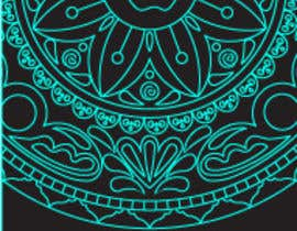 nº 6 pour Henna Design Required for Phone Case par gayatry